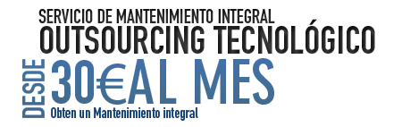 Outsourcing tecnologico Coratec