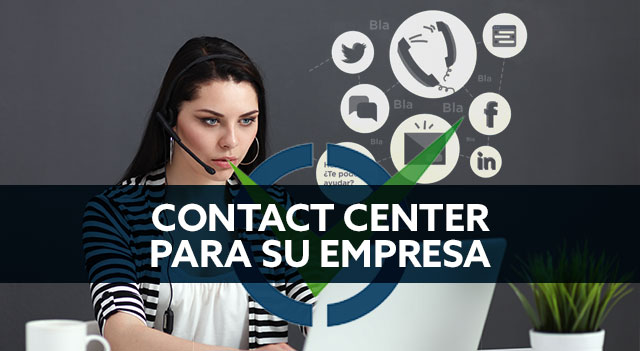 Instalación y Mantenimiento de Contact Center, en Madrid.
